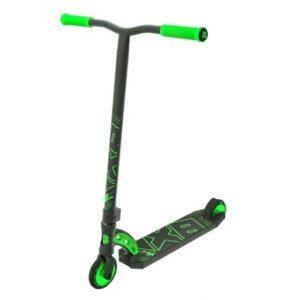 Самокат MGP VX8 Pro Black / Green