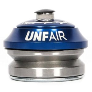 Рулевая Unfair Headspin Blue
