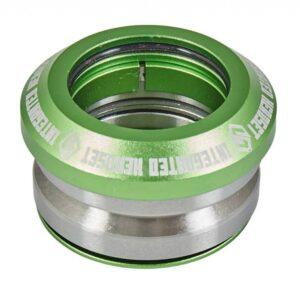 Рулевая Striker Green