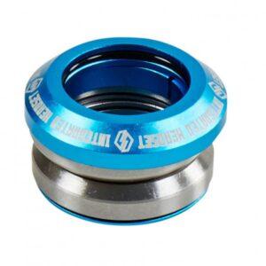Рулевая Striker Blue