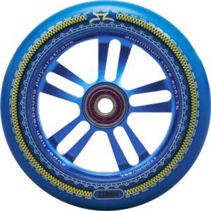 Колесо AO Mandala 110 мм Blue/Blue