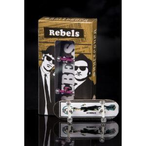 Фингер Limited Rebels