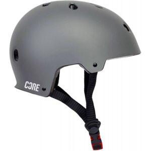 Шлем Core Basic S-M Серый