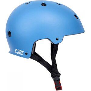 Шлем Core Basic S-M Голубой