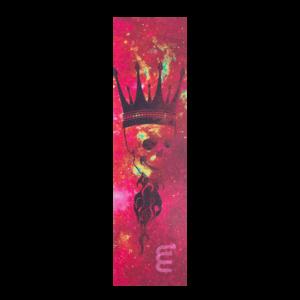 Шкурка Longway Skull King Pink