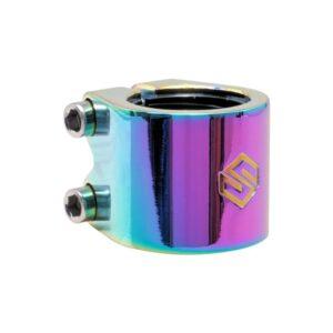 Зажим Striker Lux Rainbow