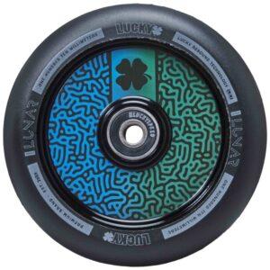 Колеса Lucky Maze 110