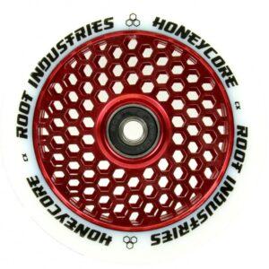 Колеса Root Honeycore Red 110